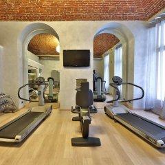 Best Western Plus Hotel Genova фитнесс-зал