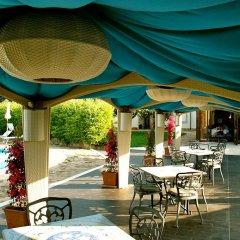Charme Hotel Villa Principe di Fitalia Сиракуза бассейн фото 3