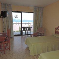 Отель Natali Торремолинос комната для гостей фото 3