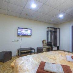 Гостиница Leon Minihotel комната для гостей фото 2
