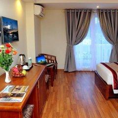 Отель Verano Hotel Вьетнам, Нячанг - отзывы, цены и фото номеров - забронировать отель Verano Hotel онлайн удобства в номере фото 2