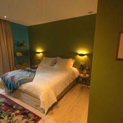 Отель Eden Lodge Paris комната для гостей фото 3