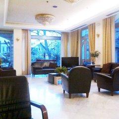 Hotel Rio Athens интерьер отеля