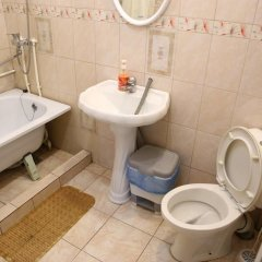 Гостиница The Best ванная фото 2