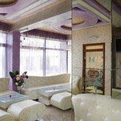 Отель Kalina Family Hotel Болгария, Бургас - отзывы, цены и фото номеров - забронировать отель Kalina Family Hotel онлайн интерьер отеля