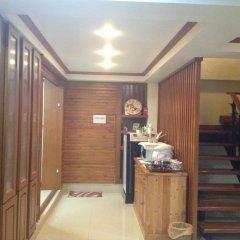 Отель Ruankaew Homestay удобства в номере