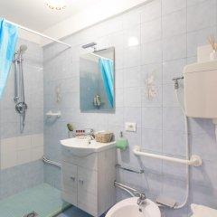 Отель Ca' del Giusto Италия, Венеция - отзывы, цены и фото номеров - забронировать отель Ca' del Giusto онлайн ванная