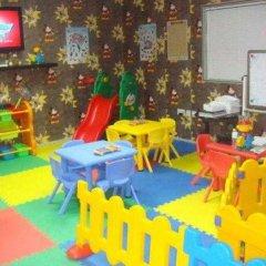 Отель Mena Aparthotel детские мероприятия фото 2