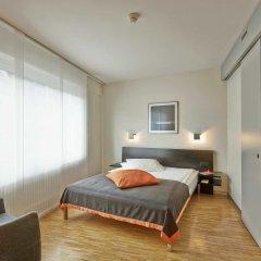 Sorell Hotel Seefeld комната для гостей фото 7