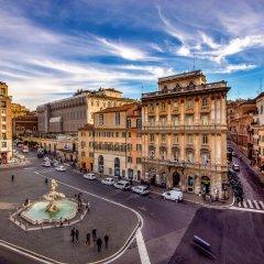 Отель Suite Artis Barberini Италия, Рим - отзывы, цены и фото номеров - забронировать отель Suite Artis Barberini онлайн фото 3