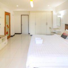 Апартаменты Bangkok Two Bedroom Apartment Бангкок фото 17