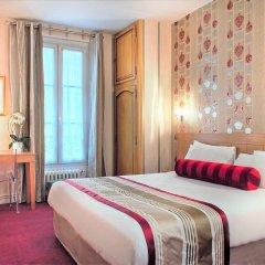 Hotel Romance Malesherbes by Patrick Hayat комната для гостей фото 2
