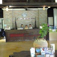 Отель Seashell Resort Koh Tao Таиланд, Остров Тау - 1 отзыв об отеле, цены и фото номеров - забронировать отель Seashell Resort Koh Tao онлайн интерьер отеля фото 3