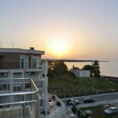Отель Guest House Petrovi Болгария, Равда - отзывы, цены и фото номеров - забронировать отель Guest House Petrovi онлайн балкон