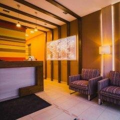 Мини-отель Rooms&Breakfast интерьер отеля фото 3