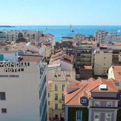 Отель BEST WESTERN Mondial Канны фото 6