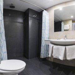 Hotel Barbara ванная фото 2