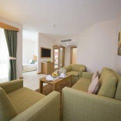 Отель Limak Arcadia Golf & Sport Resort - All Inclusive Белек комната для гостей фото 3