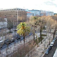 Отель Dom Sancho I Португалия, Лиссабон - 1 отзыв об отеле, цены и фото номеров - забронировать отель Dom Sancho I онлайн фото 8