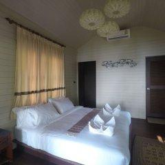 Отель Ao Muong Beach Resort комната для гостей фото 3