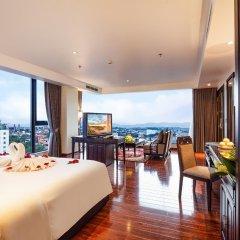 Отель Thanh Lich Royal Boutique Hotel Вьетнам, Хюэ - отзывы, цены и фото номеров - забронировать отель Thanh Lich Royal Boutique Hotel онлайн комната для гостей фото 3