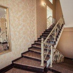 Отель Zion Краснодар фитнесс-зал фото 3