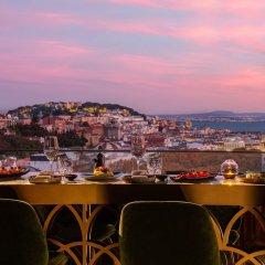 Отель Tivoli Lisboa Hotel Португалия, Лиссабон - 1 отзыв об отеле, цены и фото номеров - забронировать отель Tivoli Lisboa Hotel онлайн фото 6