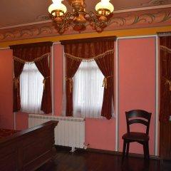 Семейный отель Ренесанс комната для гостей фото 2