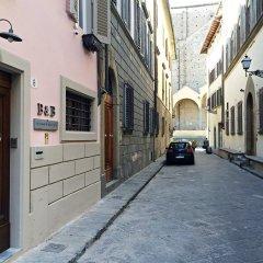 Отель Le Stanze Di Santa Croce Италия, Флоренция - отзывы, цены и фото номеров - забронировать отель Le Stanze Di Santa Croce онлайн вид на фасад фото 2