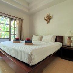 Отель Holiday Villa Ланта комната для гостей фото 3