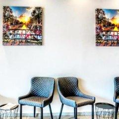 Lago Suites Hotel Израиль, Иерусалим - отзывы, цены и фото номеров - забронировать отель Lago Suites Hotel онлайн интерьер отеля фото 3