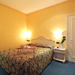 Отель Promessi Sposi Италия, Мальграте - отзывы, цены и фото номеров - забронировать отель Promessi Sposi онлайн комната для гостей фото 4
