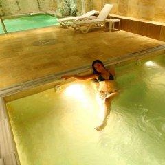 Ugurlu Thermal Resort & SPA Турция, Газиантеп - отзывы, цены и фото номеров - забронировать отель Ugurlu Thermal Resort & SPA онлайн бассейн