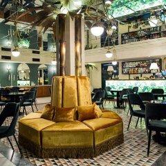 Museum Hotel Orbeliani гостиничный бар