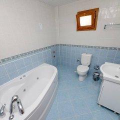 Villa Asteria Турция, Калкан - отзывы, цены и фото номеров - забронировать отель Villa Asteria онлайн спа