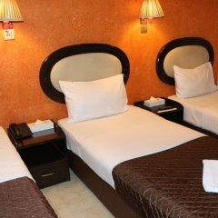 Grand Sina Hotel фитнесс-зал
