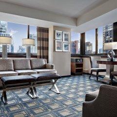 Отель Sheraton New York Times Square США, Нью-Йорк - 1 отзыв об отеле, цены и фото номеров - забронировать отель Sheraton New York Times Square онлайн фото 7