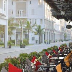 Paradise Suites Hotel парковка