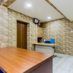 Отель Zen Rooms Basic Pasar Seni Малайзия, Куала-Лумпур - отзывы, цены и фото номеров - забронировать отель Zen Rooms Basic Pasar Seni онлайн комната для гостей фото 3