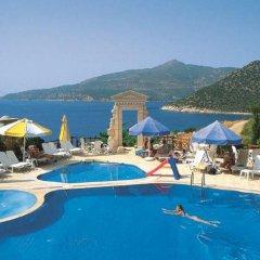 Xanthos Club Турция, Калкан - отзывы, цены и фото номеров - забронировать отель Xanthos Club онлайн детские мероприятия