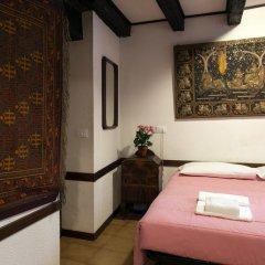 Апартаменты Santa Margherita Apartment комната для гостей фото 3