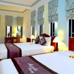 Отель Magnolia Garden Villa комната для гостей фото 5