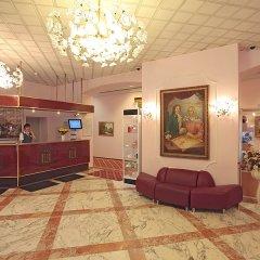 Гостиница Лефортово интерьер отеля фото 2