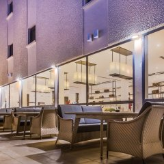 Azalaï Marhaba Hotel in Nouakchott, Mauritania from 127$, photos, reviews - zenhotels.com meals