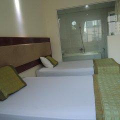 Отель Son And Daughter Guesthouse Нячанг комната для гостей фото 4