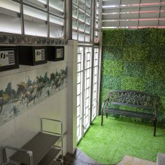Отель Bed De Bell Hostel Таиланд, Бангкок - отзывы, цены и фото номеров - забронировать отель Bed De Bell Hostel онлайн