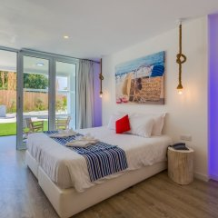 Blue Harbour Boutique Apartments in Ayia Napa, Cyprus from 92$, photos, reviews - zenhotels.com photo 5