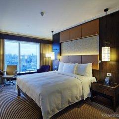 Отель Hilton Baku Азербайджан, Баку - 13 отзывов об отеле, цены и фото номеров - забронировать отель Hilton Baku онлайн комната для гостей фото 2