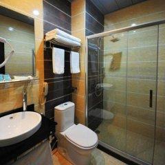Отель Royal Азербайджан, Баку - 2 отзыва об отеле, цены и фото номеров - забронировать отель Royal онлайн ванная