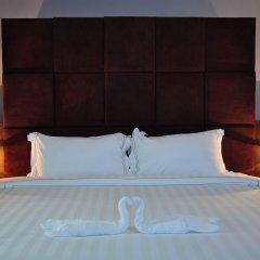 Отель PALMS@SUKHUMVIT Бангкок комната для гостей фото 2